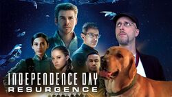 Independence day resurgence nc