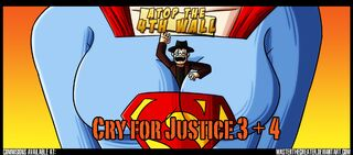 Cry for justice 3-4 at4w
