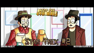 Star trek 2 gold at4w