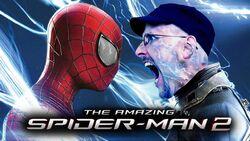 Amazing spider-man 2 nc