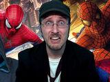 Old vs. New: Spider-Man