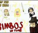 Bimbos in Time