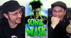 Son of the mask real thoughts