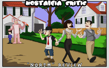 NC North review by MaroBot