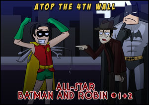 AT4W All Star Batman 1 2 by Masterthecreater