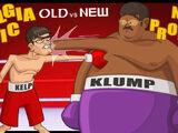Old vs. New: Nutty Professor