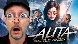 Alita battle angel nc