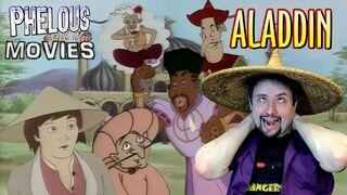 Aladdin phelous