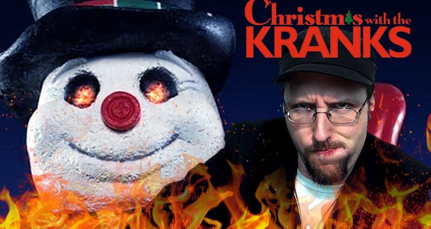 Christmas With The Cranks.Christmas With The Kranks Channel Awesome Fandom Powered