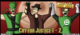 Cry for justice 1-2 at4w