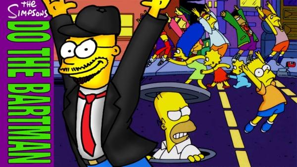 Do the Bartman   Channel Awesome   FANDOM powered by Wikia
