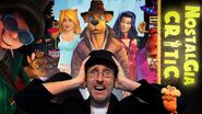 Nostalgia critic season 7