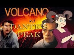 Volcano vs dante chick