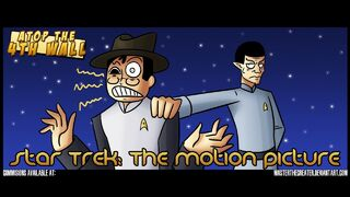 Star trek motion picture at4w