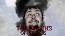 Death of ian stone phelous
