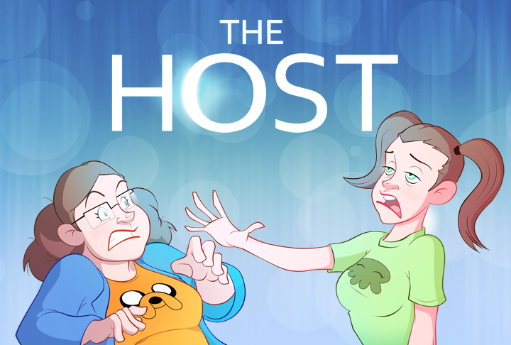 The Host (2013) | Channel Awesome | Fandom