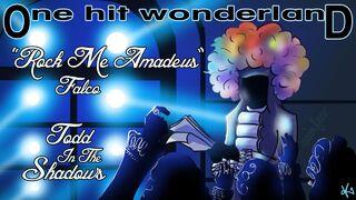 Rock me amadeus tits