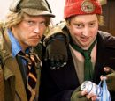 That Mitchell and Webb Look: Series 1 Episode 1