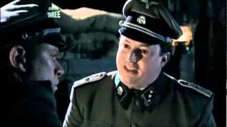 'Are we the Baddies?' Mitchell and Webb Funny Nazi Scetch
