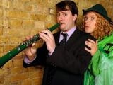 That Mitchell and Webb Look: Series 1 Episode 3
