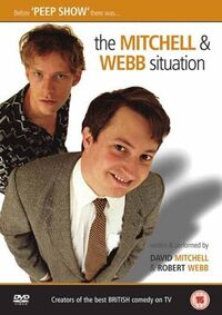 Mitchell and Webb Situation