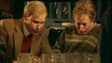 Mitchell and Webb Situation - Refreshing Beer Part 2