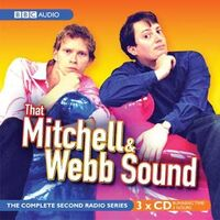 Mitchell and Webb Sound