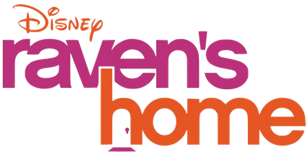 File:Raven's Home Logo.png