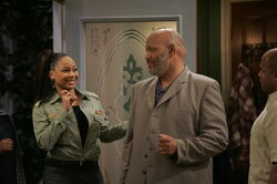 That's So Raven - 3x03 - Opportunity Shocks - Photography