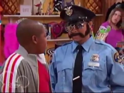 5 Finger Discount