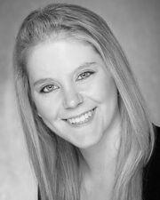 Louisa Warren (Hufflepuff Senior in Deathly Hallows Part 2)