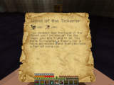 Wand of the Tinkerer
