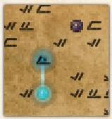 Inactive-rune