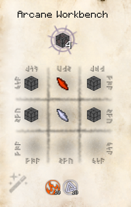 Paving Stone of Warding | Thaumcraft 4 Wiki | FANDOM powered