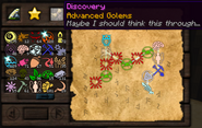 Advanced Golems Research Discovery
