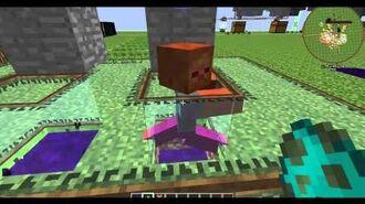 Thaumcraft 4.2 Tutorial -Liquid Death-