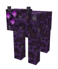 Mob Tainted Cow