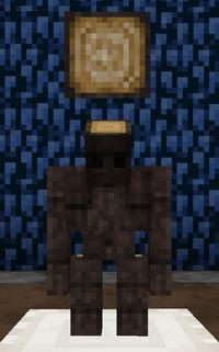 Wooden Golem
