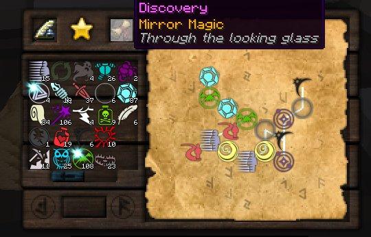 Magical Mirror Thaumcraft 4 Wiki Fandom Powered By Wikia