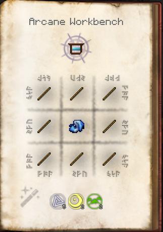 magic frame thaumcraft | Fachriframe co