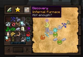 Infernal Furnace