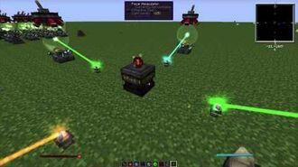 Thaumcraft 4.2 Tutorial -Focal Manipulator-