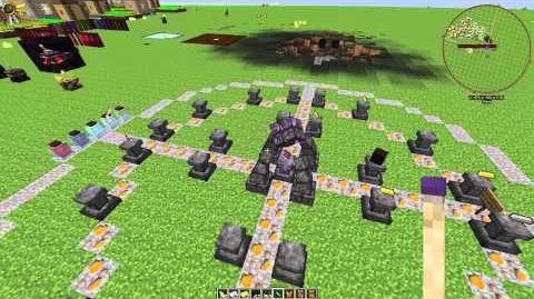 Infusion Altar Thaumcraft 4 Wiki Fandom Powered By Wikia