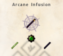 Staff Core of the Primal