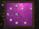 Wand Cores