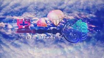 【ACB-R1】自傷無色【Jewel Puzzle】