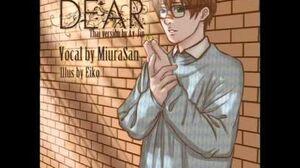 【MiuraSan】 Dear-Thai version 【Thai Lyrics by Ay-jin】-1462816883