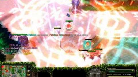 Reimu Hakurei Skill (touhou daydream breaker)