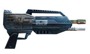 Machine Gun SF A