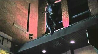 Batman vs Captain America HD